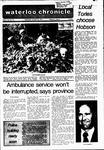 Waterloo Chronicle (Waterloo, On1868), 2 Nov 1977