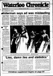 Waterloo Chronicle5 Dec 1979