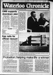 Waterloo Chronicle (Waterloo, On1868), 27 Feb 1980