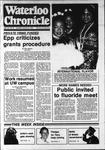 Waterloo Chronicle (Waterloo, On1868), 24 Sep 1980
