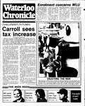 Waterloo Chronicle (Waterloo, On1868), 3 Dec 1980