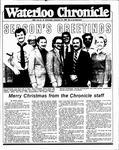 Waterloo Chronicle (Waterloo, On1868), 24 Dec 1980