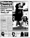 Waterloo Chronicle (Waterloo, On1868), 14 Jan 1981