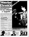Waterloo Chronicle (Waterloo, On1868), 18 Feb 1981