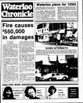 Waterloo Chronicle (Waterloo, On1868), 15 Apr 1981