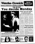 Waterloo Chronicle (Waterloo, On1868), 3 Jun 1981