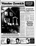 Waterloo Chronicle (Waterloo, On1868), 24 Jun 1981