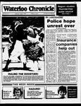 Waterloo Chronicle (Waterloo, On1868), 5 Aug 1981