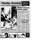 Waterloo Chronicle (Waterloo, On1868), 12 Aug 1981