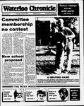 Waterloo Chronicle (Waterloo, On1868), 19 Aug 1981