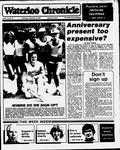 Waterloo Chronicle (Waterloo, On1868), 16 Sep 1981
