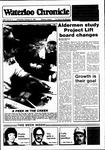 Waterloo Chronicle (Waterloo, On1868), 22 Feb 1984