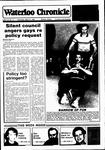 Waterloo Chronicle (Waterloo, On1868), 21 Mar 1984