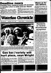 Waterloo Chronicle (Waterloo, On1868), 27 Jun 1984