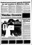 Waterloo Chronicle (Waterloo, On1868), 24 Oct 1984