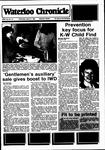 Waterloo Chronicle (Waterloo, On1868), 6 Mar 1985