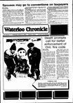 Waterloo Chronicle (Waterloo, On1868), 19 Feb 1986