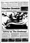 Waterloo Chronicle (Waterloo, On1868), 3 Sep 1986