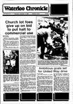 Waterloo Chronicle (Waterloo, On1868), 10 Sep 1986