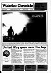 Waterloo Chronicle (Waterloo, On1868), 19 Nov 1986