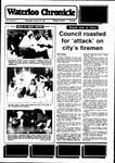 Waterloo Chronicle (Waterloo, On1868), 28 Jan 1987