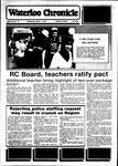 Waterloo Chronicle (Waterloo, On1868), 11 Mar 1987