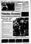 Waterloo Chronicle (Waterloo, On1868), 18 Mar 1987