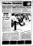 Waterloo Chronicle (Waterloo, On1868), 1 Apr 1987