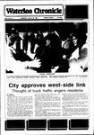 Waterloo Chronicle (Waterloo, On1868), 20 Jan 1988