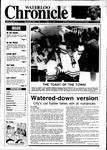 Waterloo Chronicle (Waterloo, On1868), 4 May 1988