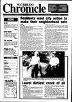 Waterloo Chronicle (Waterloo, On1868), 24 Aug 1988