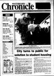 Waterloo Chronicle (Waterloo, On1868), 26 Oct 1988
