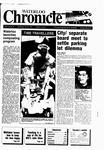 Waterloo Chronicle (Waterloo, On1868), 15 May 1991