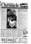 Waterloo Chronicle (Waterloo, On1868), 29 May 1991