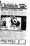 Waterloo Chronicle (Waterloo, On1868), 26 Feb 1992