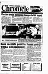Waterloo Chronicle (Waterloo, On1868), 18 Mar 1992
