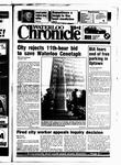 Waterloo Chronicle (Waterloo, On1868), 18 Nov 1992
