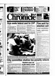 Waterloo Chronicle (Waterloo, On1868), 25 Aug 1993