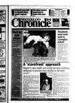 Waterloo Chronicle (Waterloo, On1868), 23 Mar 1994