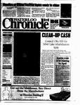 Waterloo Chronicle (Waterloo, On1868), 22 Nov 1995