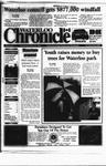 Waterloo Chronicle (Waterloo, On1868), 15 May 1996