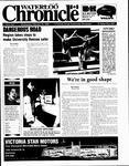 Waterloo Chronicle (Waterloo, On1868), 25 Feb 1998