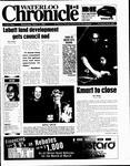 Waterloo Chronicle (Waterloo, On1868), 4 Mar 1998