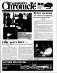 Waterloo Chronicle (Waterloo, On1868), 27 May 1998