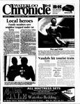 Waterloo Chronicle (Waterloo, On1868), 17 Jun 1998
