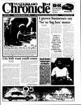 Waterloo Chronicle (Waterloo, On1868), 12 Aug 1998