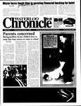 Waterloo Chronicle (Waterloo, On1868), 7 Oct 1998