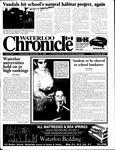 Waterloo Chronicle (Waterloo, On1868), 18 Nov 1998