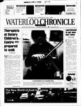 Waterloo Chronicle (Waterloo, On1868), 6 Jun 2001