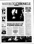 Waterloo Chronicle (Waterloo, On1868), 19 Jun 2002